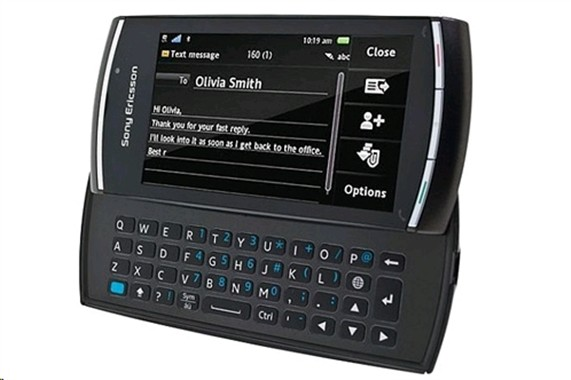This is guide on how to unlock your Sony Ericsson Vivaz Pro U8ato any ...