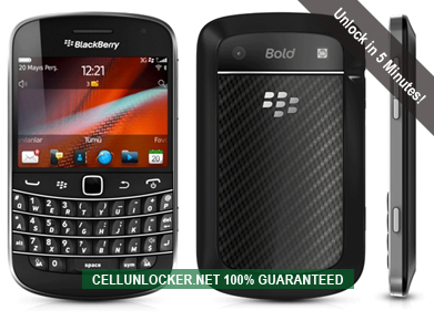 blackberry bold three mobile