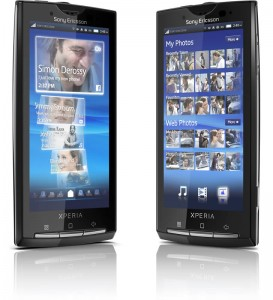 How to Unlock Sony Ericsson Xperia
