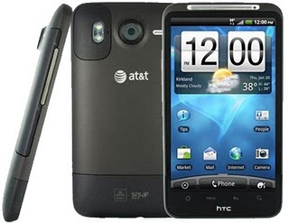 How to Unlock HTC Inspire 4G
