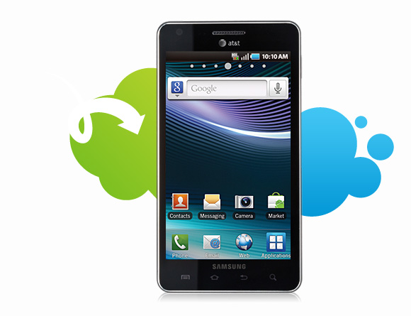 at t unlock infuse how to unlock samsung infuse 4g i997 to any gsm rh howardforums com Samsung User Manual Guide Samsung User Manual Guide