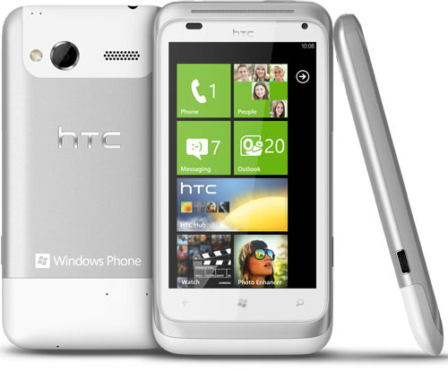 Unlock: How to Unlock HTC Radar to any GSM Network by Unlock