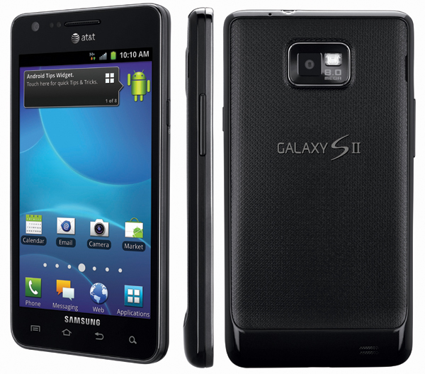 Free Unlock Code For Samsung Galaxy S2 I777