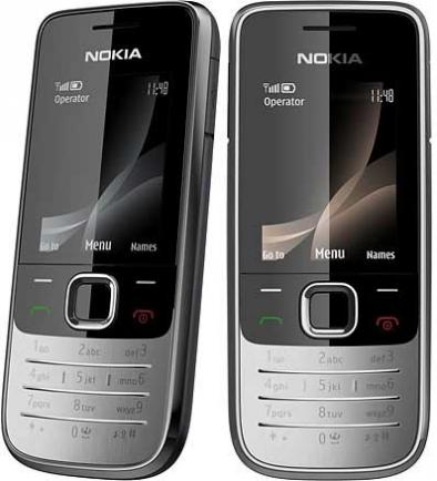 unlock nokia 2730 classic restriction code free