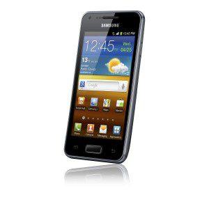 unlock samsung galaxy s advance i9070