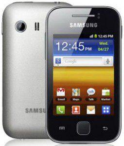 unlock samsung galaxy y s5360