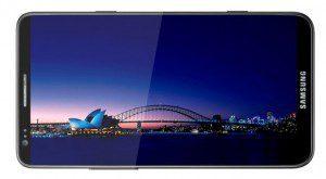 Unlock Samsung Galaxy S 3 i9500