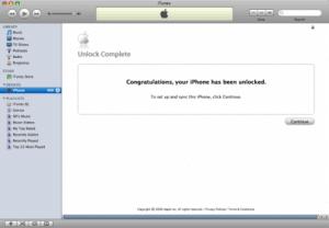 iphone factory unlocked