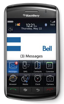 Unlock Bell by Unlock Code