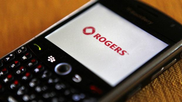 Unlock Rogers by Unlock Code