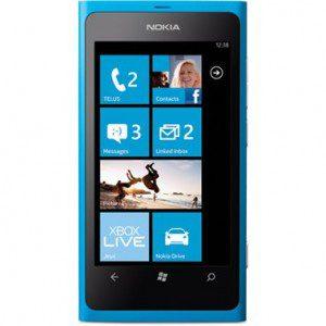 unlock telus lumia 800