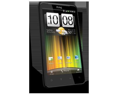 HTC Velocity Unlock Code