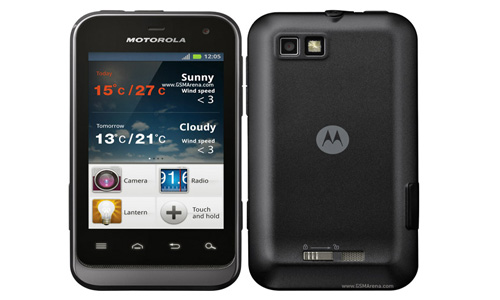 how to unlock motorola defy mini xt320