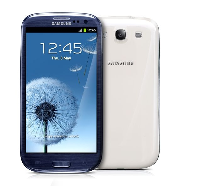 how to unlock samsung Galaxy s3 III