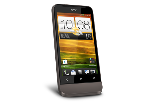 unlock bell htc one v
