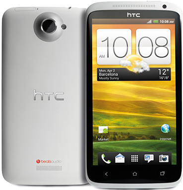 how to unlock att htc one x