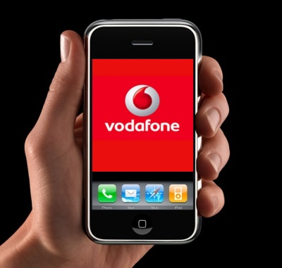 How to unlock vodafone uk iphone