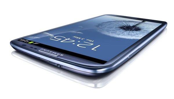 Unlock Samsung Galaxy S III T999