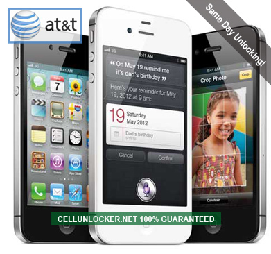 unlocking at&t iphone