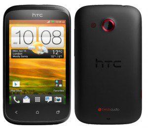 How to Unlock HTC Desire C