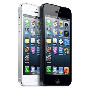factory unlock iphone 5