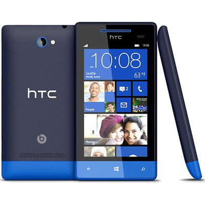 How to unlock htc 8X and htc 8s windows phone