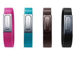 Galaxy S4 Bracelet