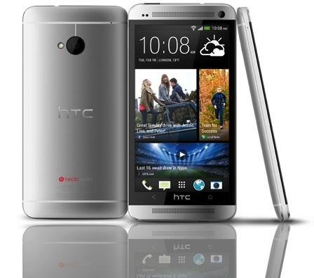 HTC One Unlocking