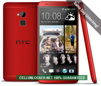 How to Unlock HTC One Max