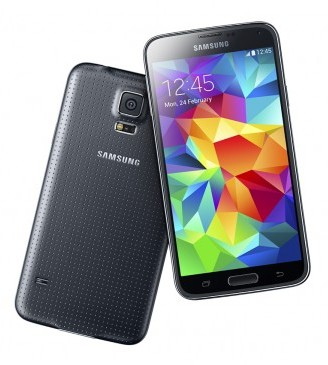 Unlock the T-Mobile Samsung Galaxy S5