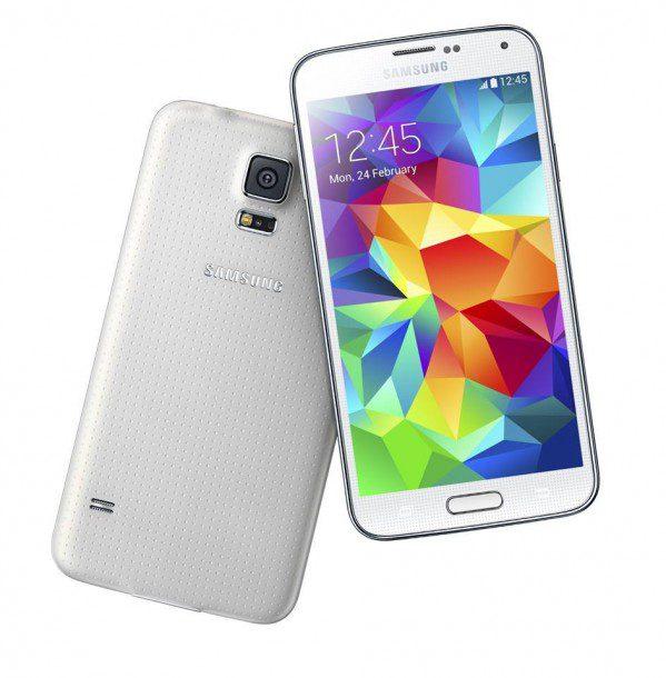 Unlock the AT&T Samsung Galaxy S5