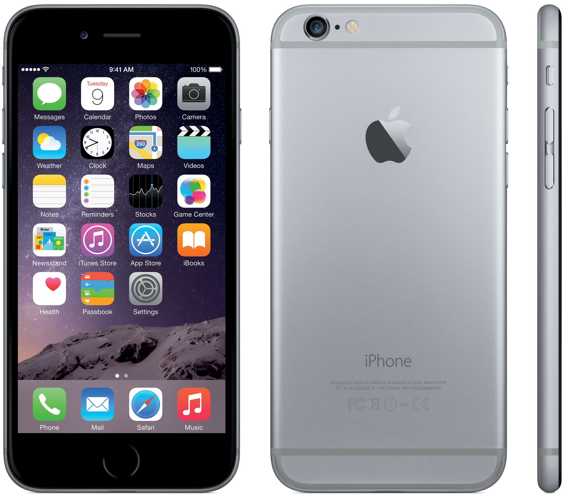 iPhone6+3 call 0711477775 or 0711114001