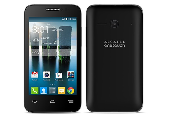 Unlock A Metro PCS Alcatel One Touch Evolve 2