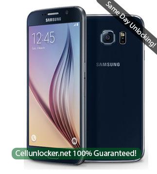 Unlock Samsung Galaxy S6, Network Unlock Codes | Cellunlocker Net