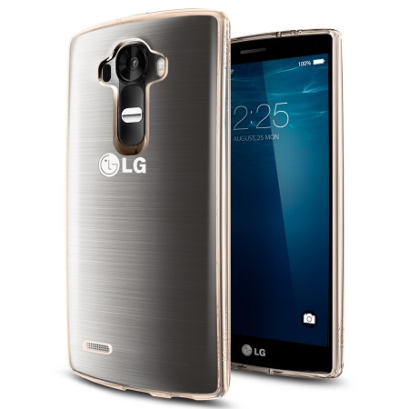 Introducing the LG G4