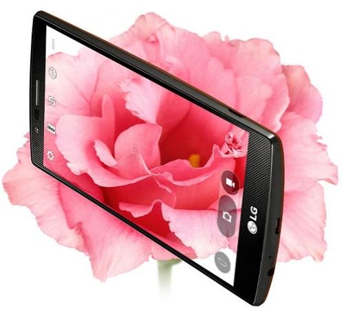 LG G4 Pink