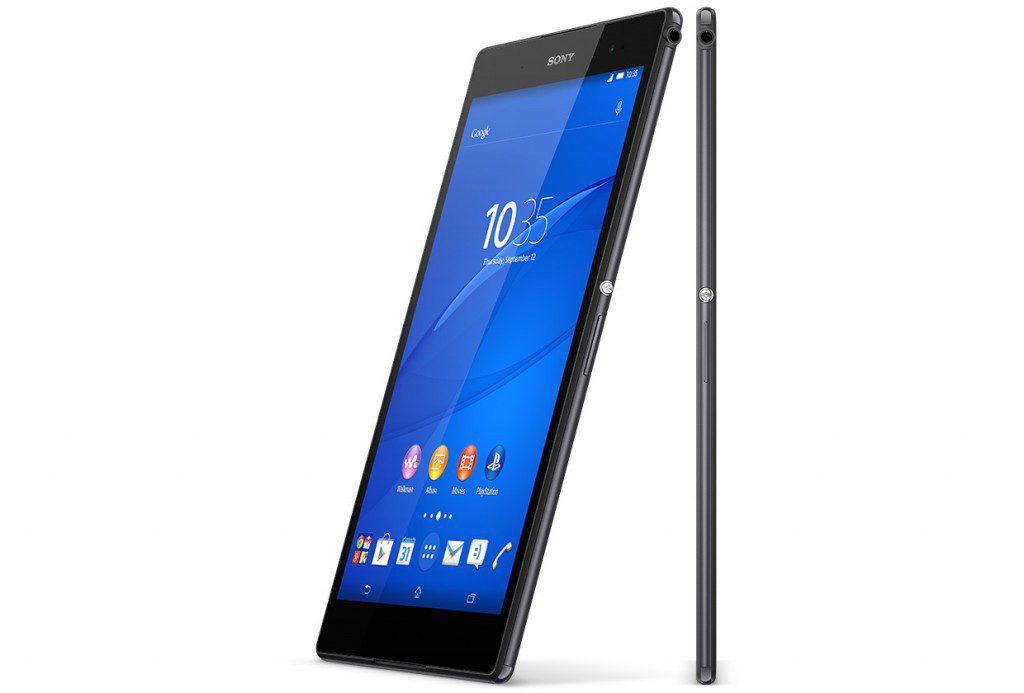 tablet z3