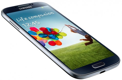 Unlock the Rogers Samsung Galaxy S4