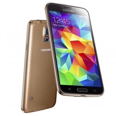 Unlock the Vodafone Samsung Galaxy S5