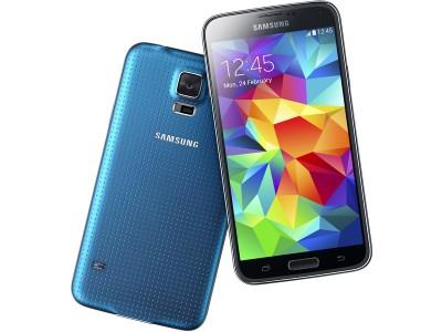 Unlock the Rogers Samsung Galaxy S5