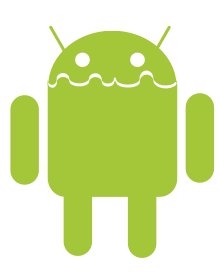 Sick Android