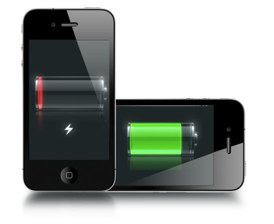 iPhone Battery