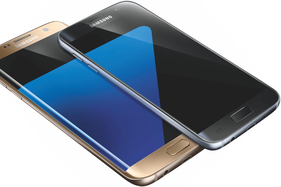 Galaxy S7 Phone