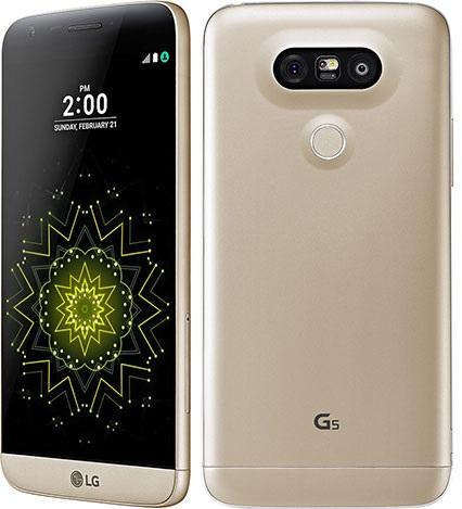 Unlock LG G5, Network Unlock Codes | CellUnlocker net