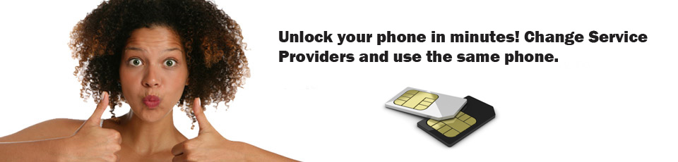 Get Samsung Unlocking Codes for your Mobile Device