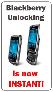 Blackberry Torch Unlocking Codes