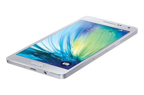 Galaxy A5-4