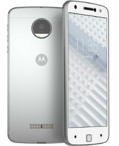 Unlock Moto Z Play