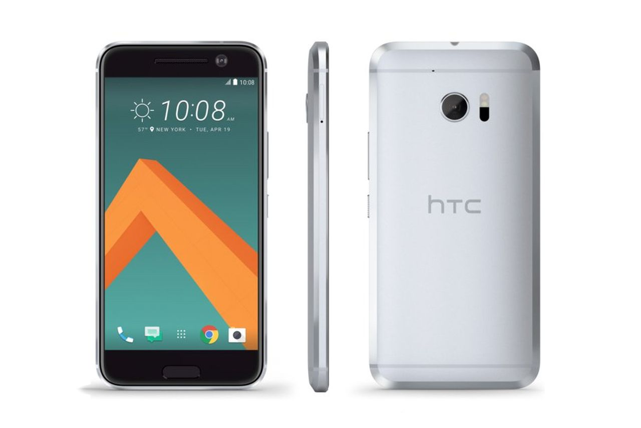 unlock t-mobile htc 10