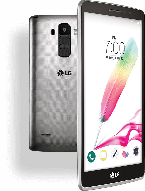 The LG G Vista™ (VS) prepaid Verizon Wireless smartphone has an expansive HD IPS display. Find images, tech specs & info on this prepaid phone.